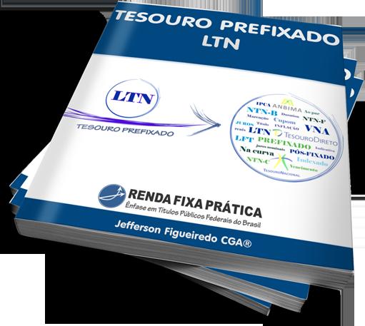 E-Book sobre Tesouro Prefixado